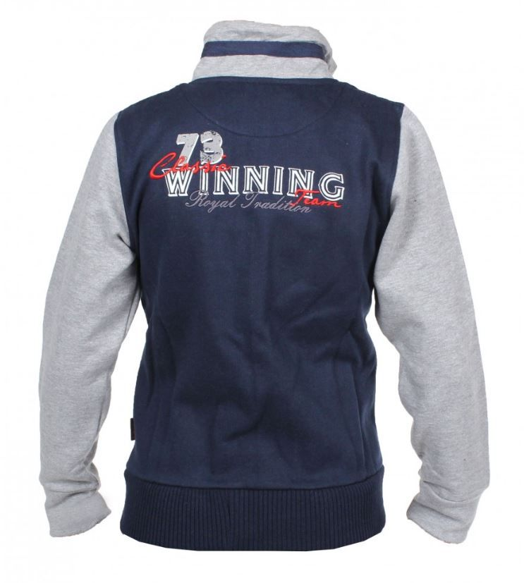 e46cc41b1 Red Horse Yankee Boys Sweater Jacket